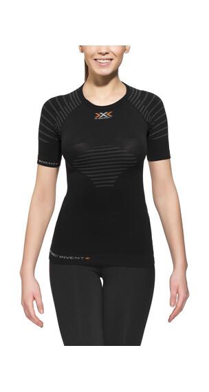 X-Bionic Invent Summerlight Ondergoed bovenlijf Dames zwart
